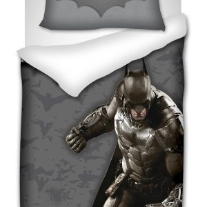 Batman Super Hero Duvet Cover Set