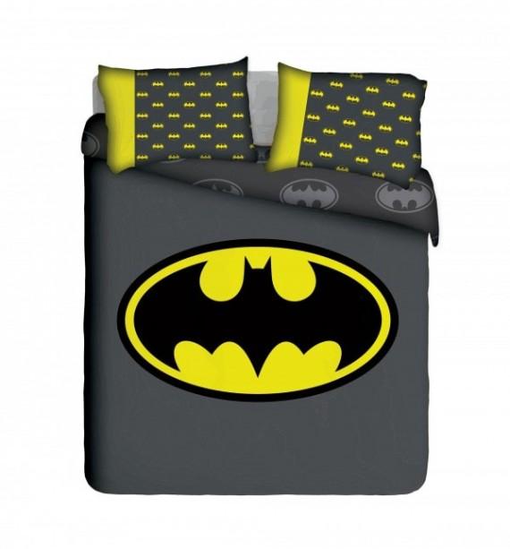 Batman Duvet Cover Set