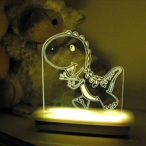Dinosaur Night Light