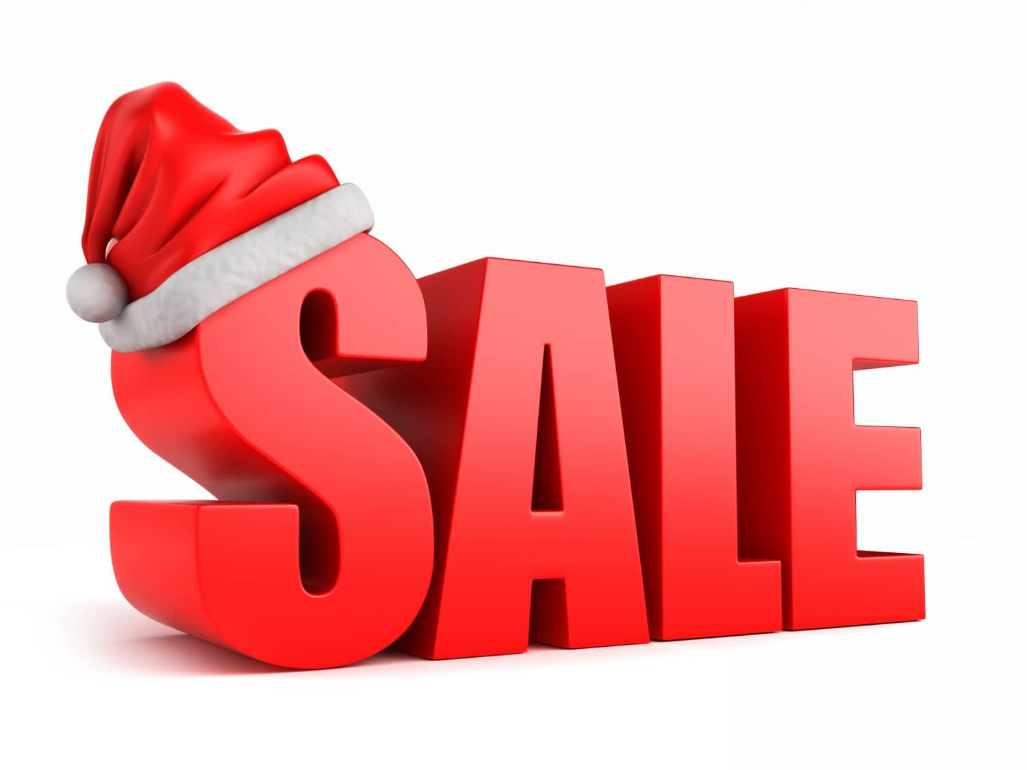 Pre-Christmas SALE……Beat the mad RUSH