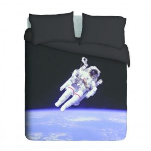 Take me to the Moon Duvet Cover Set