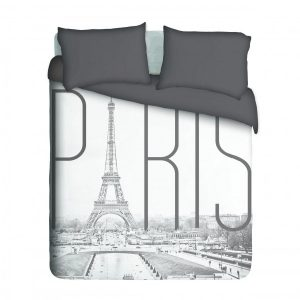 Paris Duvet Cover Set