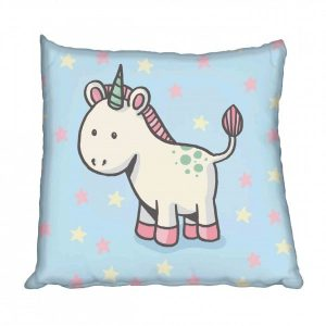Cute Unicorn Scatter cushion