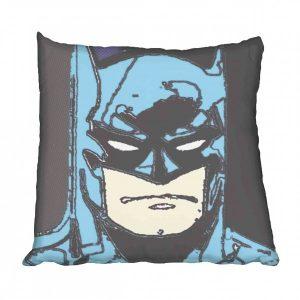 Batman Pop Art Scatter Cushion