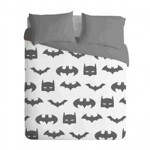 Bat Cave Duvet Cover Set