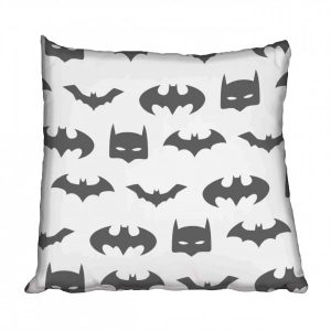 Bat Cave Scatter Cushion