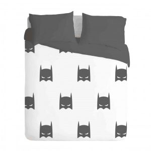 Batman Mask Duvet cover set