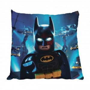 Lego Batman Scatter Cushion