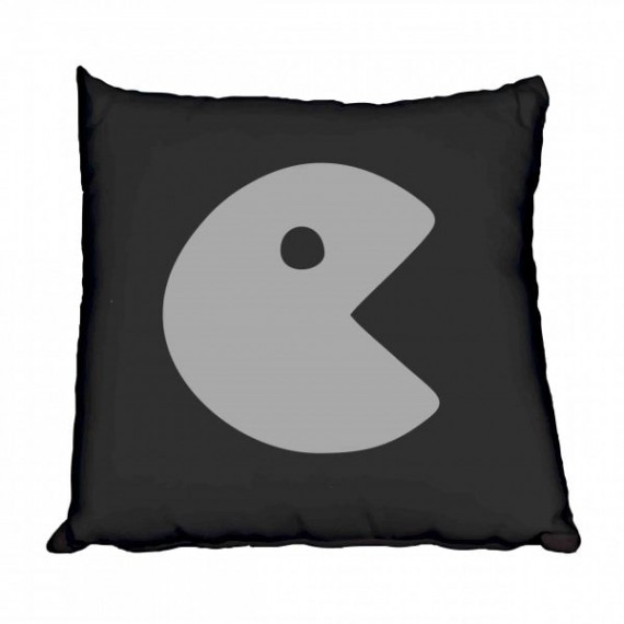 Pacman Scatter Cushion