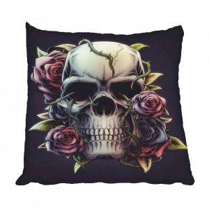 Skull Roses 2 Scatter