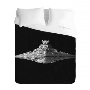 Star Wars Death Star Duvet Cover Set