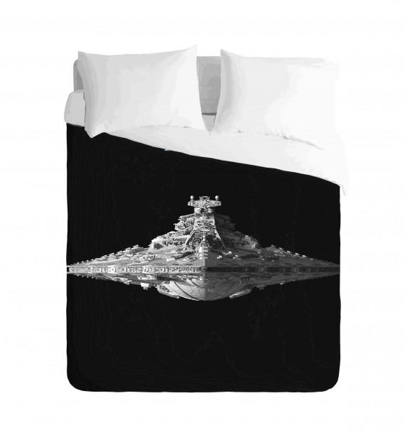 Star Wars Death Star Duvet Cover Set