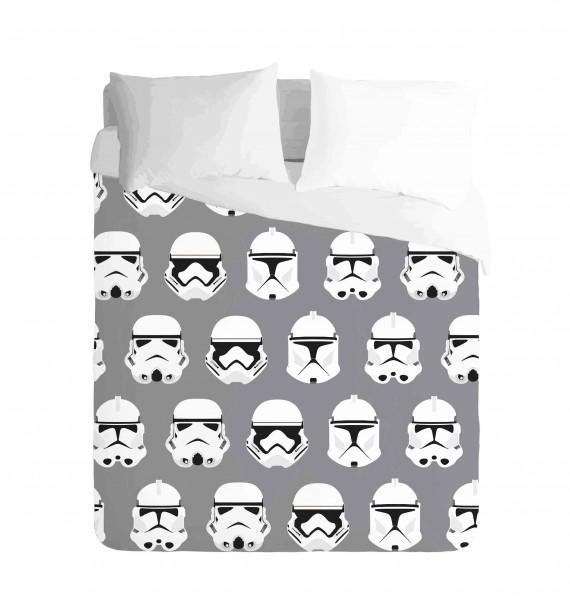 Storm Trooper Duvet Cover Set