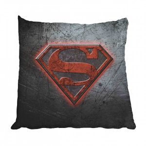 Superman Logo Scatter