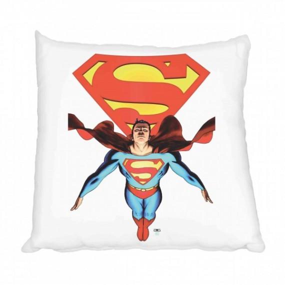 Superman Scatter