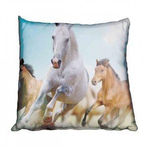 Horses Running Free Scatter