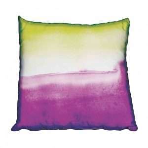 Ombre Purple and Yellow watercolour Scatter
