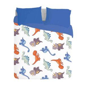 Cute Dinosaur Pattern Duvet