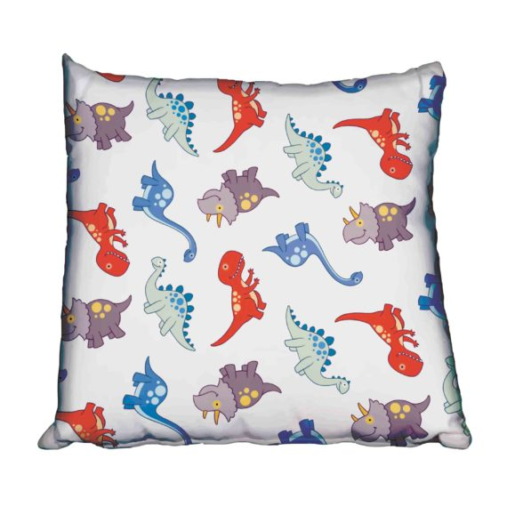 Cute Dinosaur Pattern Scatter