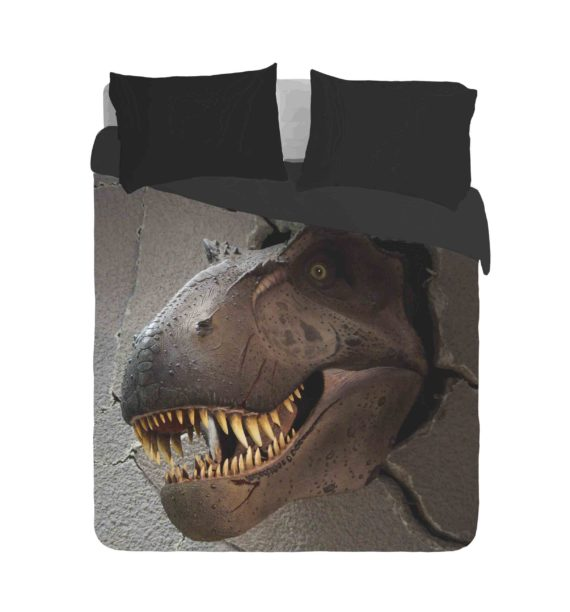 Dinosaur Duvet