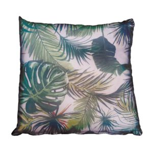 Tropical Leafy Greens Scatter