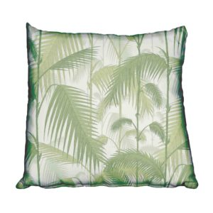 Tropical Palm Jungle Scatter