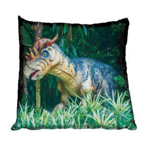 Dinosaur Pachycephalosaurus Scatter