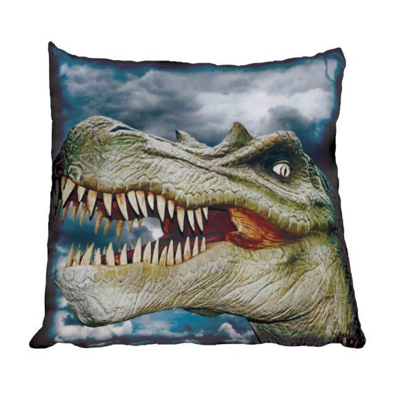 Dinosaur Spinosaurus Face Scatter