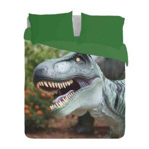 Dinosaur Tyrannosaurus Rex Duvet